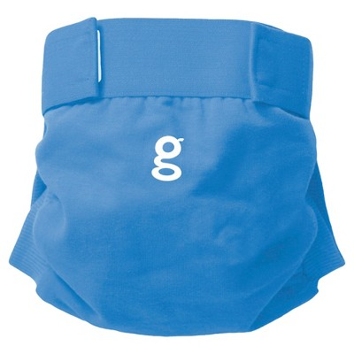 gDiapers gPants Gigabyte Blue - Size Small