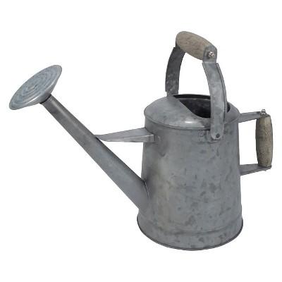 Watering Can, Galvanized Tin - Threshold™