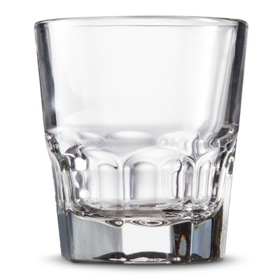 Libbey 6 Piece Perfect Whiskey Taster Set