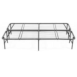 Simple Base Quad-Fold Bed Frame - Pragma Bed