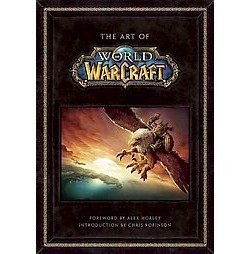 Art of World of Warcraft (Hardcover)