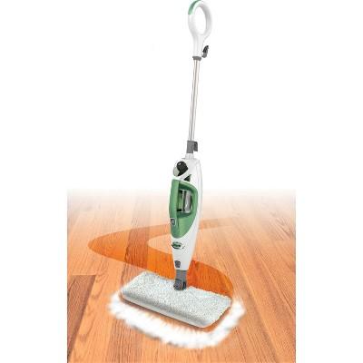 shark 2 in 1 electronic steam pocket mop