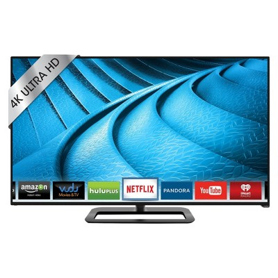 VIZIO 60  Class 2160p 240Hz Ultra HD Full-Array LED Smart TV - Black (P602ui-B3)