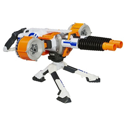 NERF N-Strike Elite Rhino-Fire Blaster - image 1 of 5