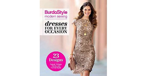 Dresses for Every Occasion (Hardcover) - image 1 of 1
