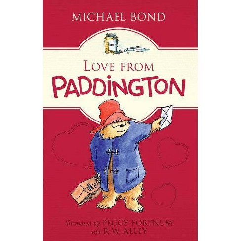 Love from Paddington (Hardcover) (Michael Bond) - image 1 of 1