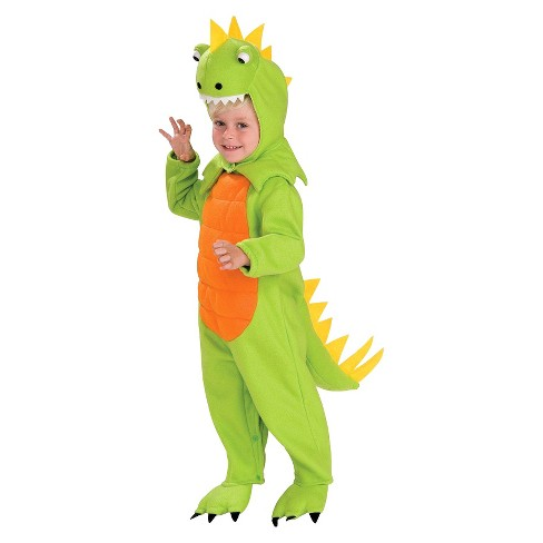 Baby Cute Lil' Dinosaur Costume 18M - image 1 of 1