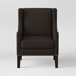 Jackson Wingback Chair - Threshold™