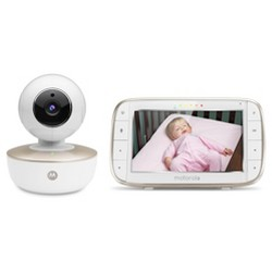 """Motorola 5"""" Portable Video Baby Monitor - MBP855CONNECT"""