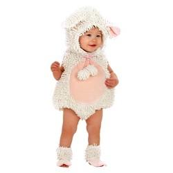 Baby Kids' Little Lamb Costume