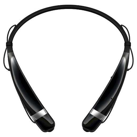 lg tone pro bluetooth stereo headset : target