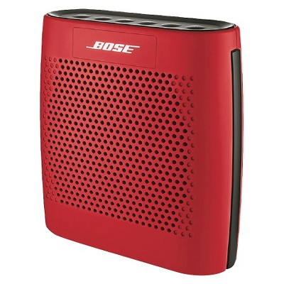 Bose® SoundLink® Color Bluetooth® Speaker - Red
