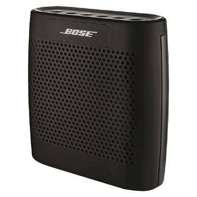 Bose® SoundLink® Color Bluetooth® Speaker - Black