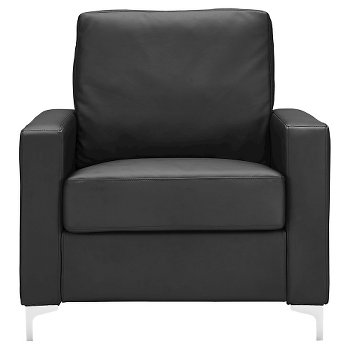 Archer Bonded Leather Chair