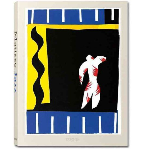 Henri Matisse : Jazz (Hardcover) - image 1 of 1