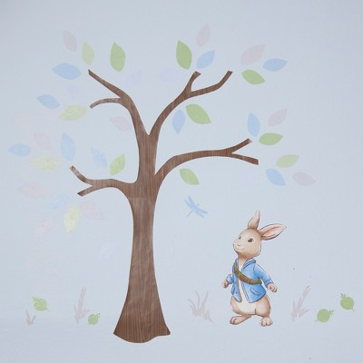 Lambs & Ivy Wall Decal - Peter Rabbit