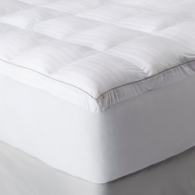 full bed mattress pad Mattress Toppers & Pads : Target full bed mattress pad
