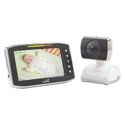 Summer Infant® Full View 5  Video Baby Monitor
