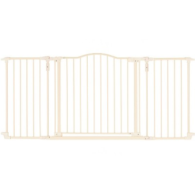 North States™ Deluxe Décor™ Baby Gate