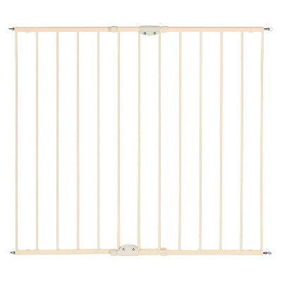 North States™ Tall Easy Swing and Lock Stairway Baby Gate
