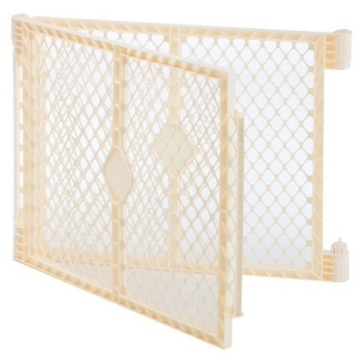 North States™ Superyard Ultimate® 2 panel Gate Extension