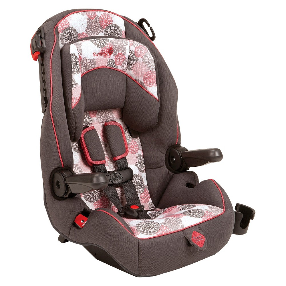 Safety 1st Summit Booster Car Seat In