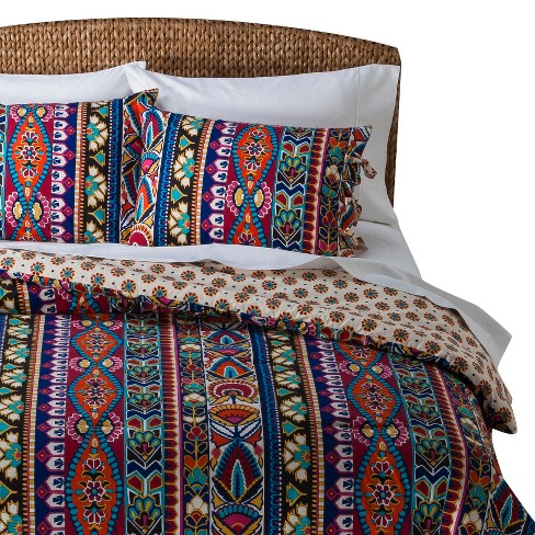 Talavera Comforter Set (Full/Queen) - Mudhut™ - image 1 of 3