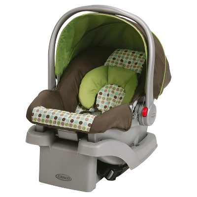 Graco® Snugride 30 Click Connect Infant Car Seat - Barlow