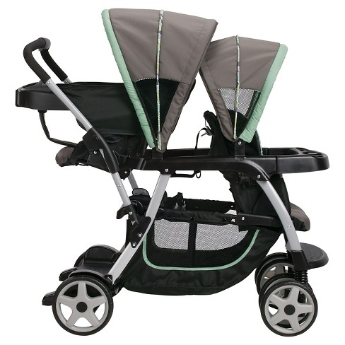 Graco® Ready2Grow Click Connect Double Stroller : Target