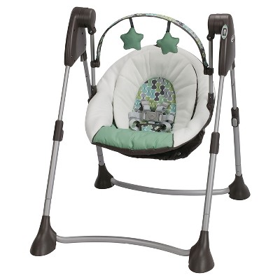 Graco® Swing By Me Portable Swing - Ottawa