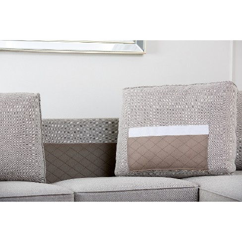 Wilton Fabric Sectional Gray Abbyson Living Target