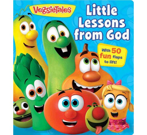 Little Lessons from God (Hardcover) - image 1 of 1