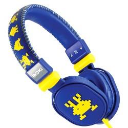Moki Popper Over-the-Ear Headphones