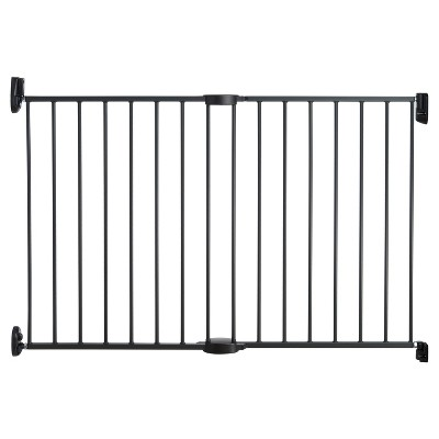 Munchkin® Push to Close Extending Metal Baby Gate