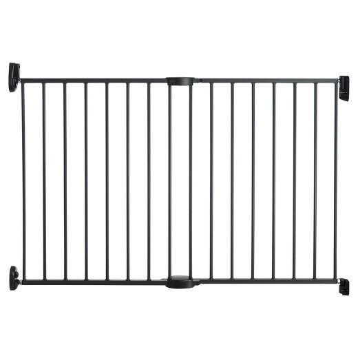gates with pet doors