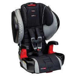 Britax® Pinnacle ClickTight Harness Booster