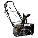 "Snow Joe Ultra 18"" 15A Electric Single Stage Snow Thrower"