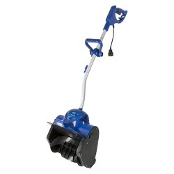 Snow Joe® Plus 11 Inch 10 Amp Electric Snow Shovel with Light