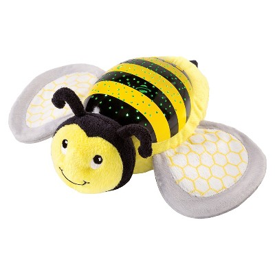 SwaddleMe® Slumber Buddies® Baby Soother and Sound Machine - Bumble Bee