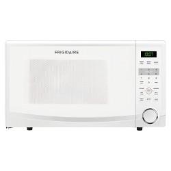 Frigidaire 1.1 Cu. Ft. 1100 Watt Microwave Oven - White FFCM1134LW