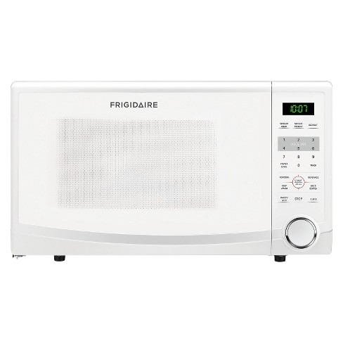 Frigidaire 1.1 Cu. Ft. 1100 Watt Microwave Oven - White FFCM1134LW - image 1 of 2