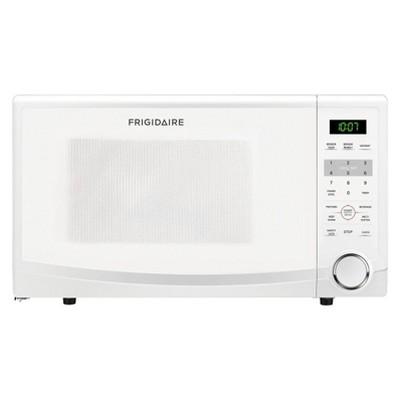 frigidaire 11 cu ft watt microwave oven white ffcm1134lw