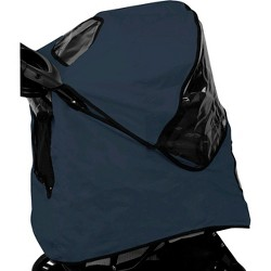 Pet Gear Weather Cover for AT3 Generation II Pet Stroller