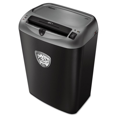 Fellowes® Powershred® 70S Strip-Cut Paper Shredder, 14-Sheets - image 1 of 1