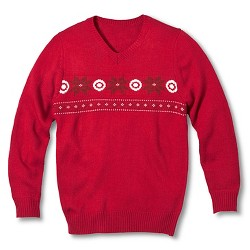 Target Holiday Sweater
