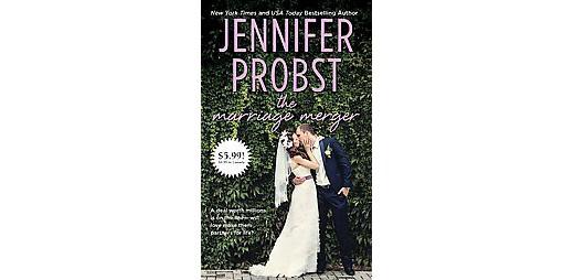 Marriage merger jennifer probst pdf free