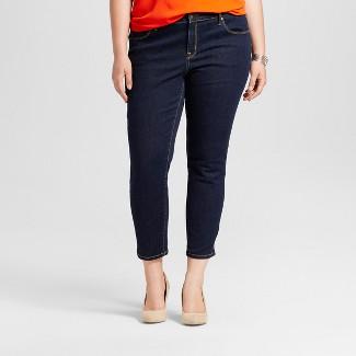plus size jeans 28w : Target