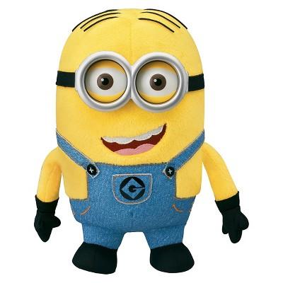 Minions Huggable Plush 2