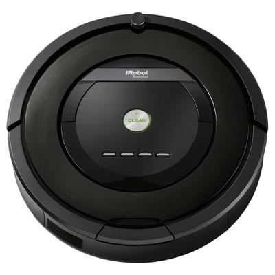 iRobot® Roomba® 880 Robotic Vacuum