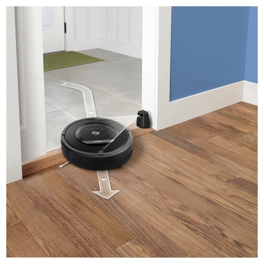 loved 377 times 377 - IRobot® Roomba® 880 Robotic Vacuum : Target